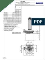 AFP 5002 Dimension Drawings