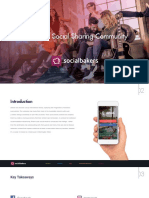 Airbnb Building Social Sharing Community