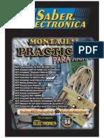 Coleccion de Circuitos Revista Saber Electronica