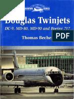 Douglas Twinjets