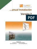Manual Instalacion