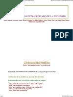 Recursos católicos de pastoral- Ministro extraordinario de la Eucaristía. (Temas).pdf