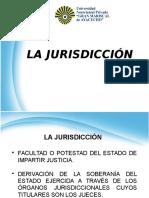 La Jurisdicción t Nº4