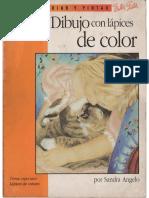 Dibujo Con Lápices de Color