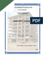 0CARATULA- Concreto