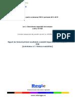 Raport Sinteza Evaluare Por 2007-2013