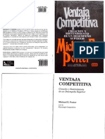 Ventaja Competitiva - Michael E. Porter.pdf