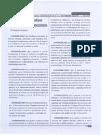 Amnistía de caracter general, Decreto 2-2010