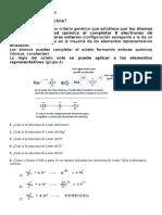 Ejercicios Octeto - 4to Sec (Original)