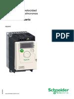 Schneider - Manual de Usuario Atv12-2013