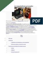 Historia de las computadoras personales.docx