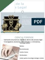 1. Historia de La Medicina Legal (Corta)