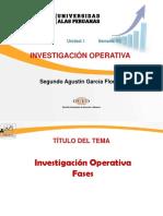 investiga operativa