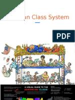 american class system