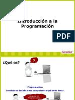 IntroduccionProgramacion-CursoGXX