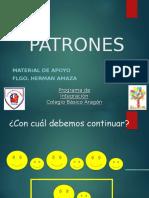 PATRONES2.ppt