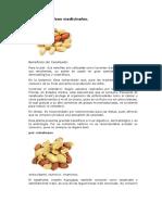 Cacahuate Usos Medicinales.