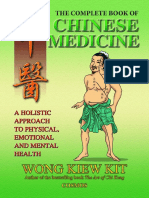 Wong Kiew Kit - Complete Book of Chinese Medicine