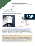 Confeccion de Cornisas para ventanas.pdf