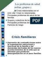 Crisi Familiares
