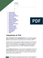Guia Alojamiento Web