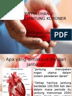 10. Penyakit Jantung Koroner