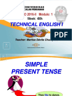 Ayuda 4.1. Simple Present Tense With Frequency Adverbs