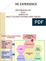 Share Experience Ppi(1)