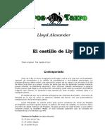 Alexander, Lloyd - Crónicas de Prydain 03 - El Castillo de Llyr