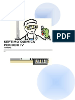 Septimo 4 Periodo Quimica