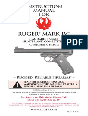 Mark IV Pc4tS28s   Handgun   Magazine (Firearms)