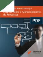 Mapeamento e Gerenciamento de Processos 1