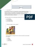 EvaluacionClaveSendasCienciasSociales3N°2