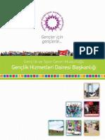 GHDB - 2009 Yılı Faaliyet Kitapçığı