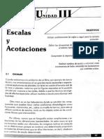 Escalas y Acotaciones(2)