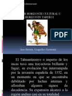 Tercer Horizonte Cultural.pptx