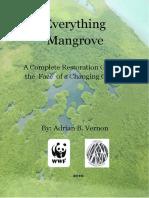 Mangrove Restoration Booklet