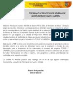 Proyecto Cuenca Rio Fonce y Suarez2
