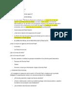 DERECHO PENAL parte general 1° semestre