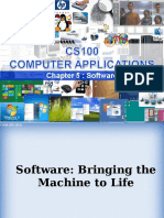 Chapter5 Software