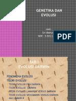 genetika-13-genetika-dan-evolusi.ppsx