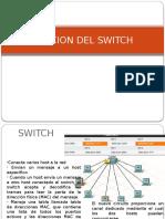 Funcion Del Switch