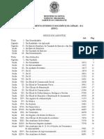 Regulamento Interno de Servicos Gerais - R1