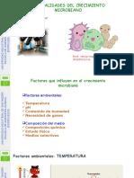 Clase 2 Factores Crecimiento Microbianoy Metabolismo Celular