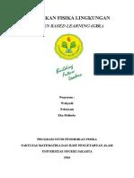 Garden Based Learning (Fisling Kel. 4)
