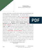 Maltrato Ymedidas de Prteccio 392 y 07-2013