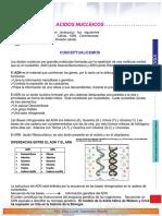Modulo Promotor de Aprendizaje Acidos Nucleicos