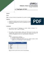 GTA 1.1 Tamaños y Topologías de Red