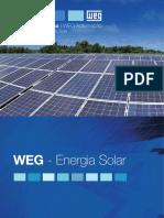 WEG Cases de Sucesso Fornecimentos Em Energia Solar Catalogo Portugues Br