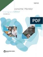 Malaysia Economic Monitor - Immigrant Labour December 2015